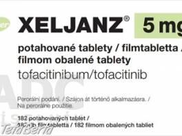 xeljanz , Móda, krása a zdravie, Starostlivosť o zdravie  | Tetaberta.sk - bazár, inzercia zadarmo