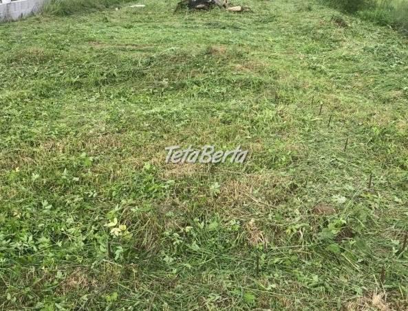 RE0602145 Pozemok / Orná pôda (Predaj), foto 1 Reality, Pozemky | Tetaberta.sk - bazár, inzercia zadarmo