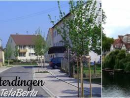 Kusterdingen – opatrovanie neďaleko Stuttgartu  , Práca, Zdravotníctvo a farmácia  | Tetaberta.sk - bazár, inzercia zadarmo