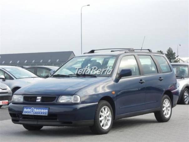 Seat Cordoba 1.6 16V 74kW *KLIMATIZACE*, foto 1 Auto-moto, Automobily | Tetaberta.sk - bazár, inzercia zadarmo