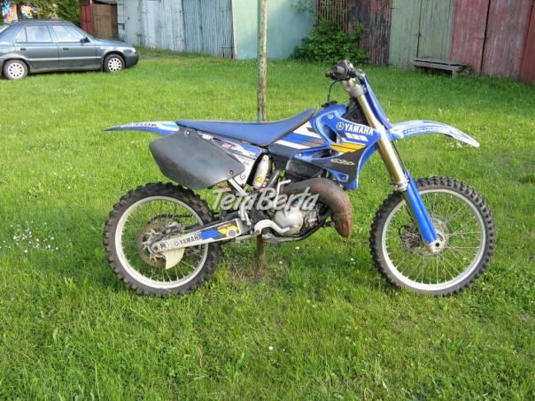 Yamaha YZ , foto 1 Auto-moto | Tetaberta.sk - bazár, inzercia zadarmo