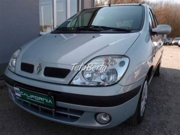 Renault Scénic 1,6 16V klima, foto 1 Auto-moto, Automobily   Tetaberta.sk - bazár, inzercia zadarmo
