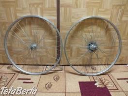 Predám kolesá priemer 57.5 cm  , Hobby, voľný čas, Šport a cestovanie  | Tetaberta.sk - bazár, inzercia zadarmo