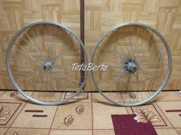 Predám kolesá priemer 57.5 cm , foto 1 Hobby, voľný čas, Šport a cestovanie | Tetaberta.sk - bazár, inzercia zadarmo