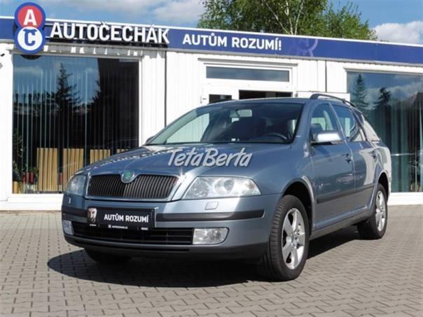 Škoda Octavia 1,9 TDI 4x4, foto 1 Auto-moto, Automobily   Tetaberta.sk - bazár, inzercia zadarmo