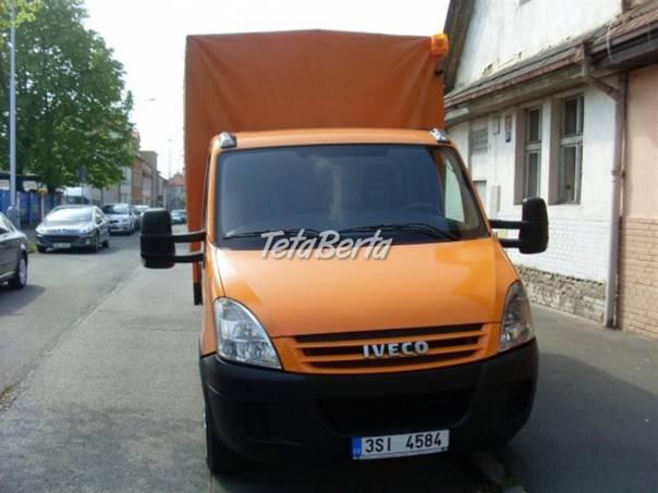 Iveco Daily 35S14 2.3 JTD Sklápěč 3str., foto 1 Auto-moto, Automobily | Tetaberta.sk - bazár, inzercia zadarmo