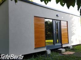 Nízko-energetický mobilný dom  , Dom a záhrada, Ostatné  | Tetaberta.sk - bazár, inzercia zadarmo