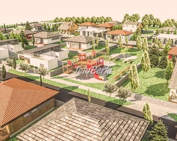 Predaj stavebné pozemky Malé Leváre -40 km od BA, foto 1 Reality, Pozemky | Tetaberta.sk - bazár, inzercia zadarmo