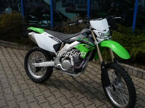 KLX 450 R 2015 vč Homologace, foto 1 Auto-moto | Tetaberta.sk - bazár, inzercia zadarmo