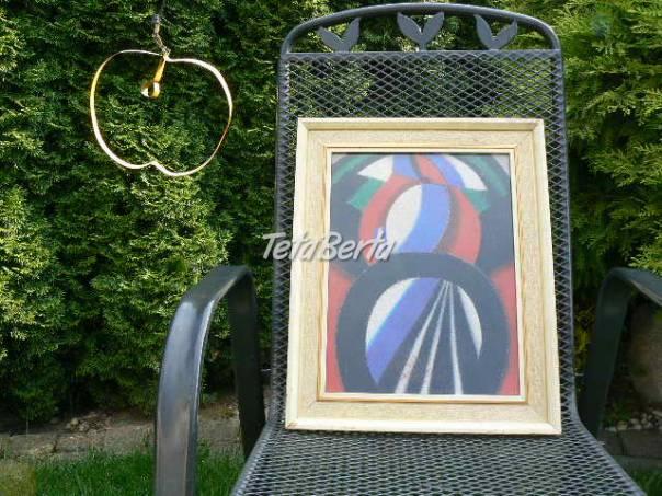 Umelecké dielo, foto 1 Hobby, voľný čas, Umenie a zbierky | Tetaberta.sk - bazár, inzercia zadarmo
