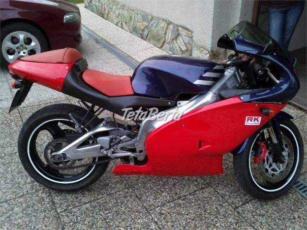Aprilia RS APRILIA RS 125, foto 1 Auto-moto | Tetaberta.sk - bazár, inzercia zadarmo