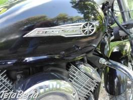 Predám Yamaha , Auto-moto, Motocykle a Štvorkolky  | Tetaberta.sk - bazár, inzercia zadarmo
