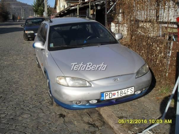 predám, foto 1 Auto-moto, Automobily | Tetaberta.sk - bazár, inzercia zadarmo