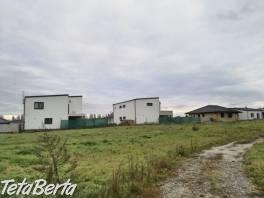 Pozemky na výstavbu RD v obci Kostolište, výmera od 400 m2 , Reality, Pozemky  | Tetaberta.sk - bazár, inzercia zadarmo