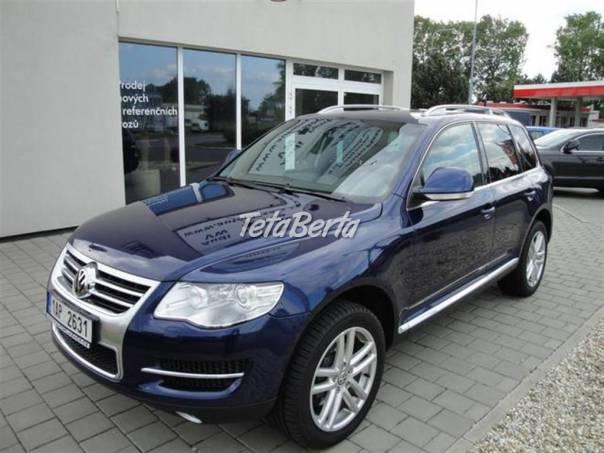 Volkswagen Touareg 5,0 TDi, V 10...., foto 1 Auto-moto, Automobily | Tetaberta.sk - bazár, inzercia zadarmo