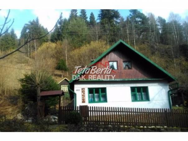 chatka v uprostred lesa v Smolníku, foto 1 Reality, Chaty, chalupy | Tetaberta.sk - bazár, inzercia zadarmo
