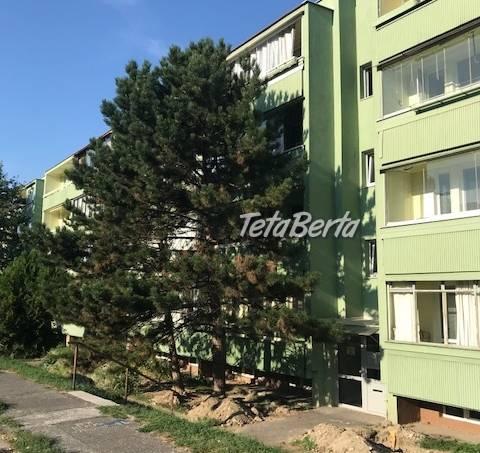 Ponúkam na predaj 1,5-izb. byt Novohorská ul. - Rača , foto 1 Reality, Byty | Tetaberta.sk - bazár, inzercia zadarmo