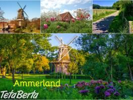 Ammerland – Opatrovanie v milej rodine , Práca, Zdravotníctvo a farmácia  | Tetaberta.sk - bazár, inzercia zadarmo