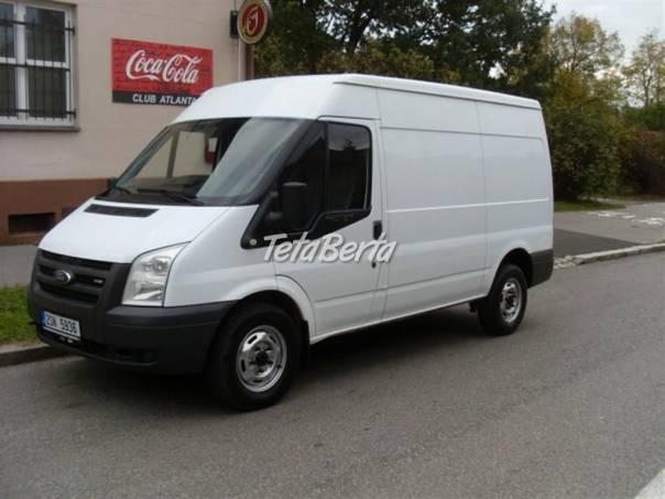 Ford Transit 2.4 TDCi , 6 rychlostí, foto 1 Auto-moto, Automobily | Tetaberta.sk - bazár, inzercia zadarmo