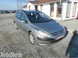 Peugeot 307 2,0 Hdi,klima,ABS , Auto-moto, Automobily  | Tetaberta.sk - bazár, inzercia zadarmo