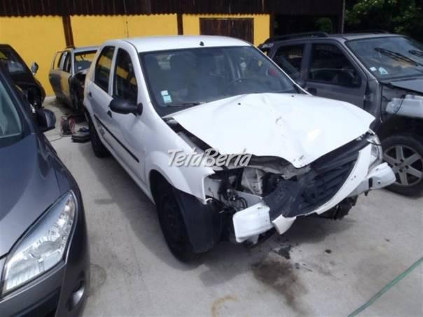 Dacia Logan 1.5 dci tel:, foto 1 Auto-moto | Tetaberta.sk - bazár, inzercia zadarmo