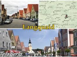 Langquaid - ponuka opatrovania pri Regensburgu  , Práca, Vzdelávanie  | Tetaberta.sk - bazár, inzercia zadarmo