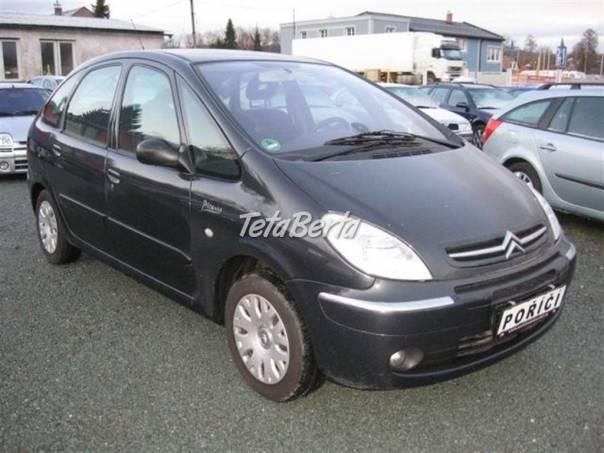 Citroën Xsara Picasso 1,8 i, foto 1 Auto-moto, Automobily | Tetaberta.sk - bazár, inzercia zadarmo