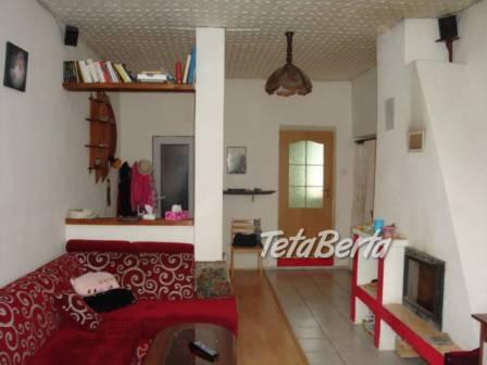 2i bytová jedn. v radovej zástavbe v Hronci, foto 1 Reality, Domy | Tetaberta.sk - bazár, inzercia zadarmo