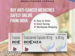 Veľkoobchodná cena generickej kapsuly Bdenza 40mg v Indii - Oddway International , Móda, krása a zdravie, Starostlivosť o zdravie  | Tetaberta.sk - bazár, inzercia zadarmo