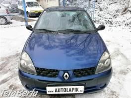 Renault Clio 1,5DCi 48kW jen 108tkm , Auto-moto, Automobily    Tetaberta.sk - bazár, inzercia zadarmo
