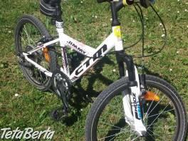 Predám detský horský bicykel CTM Jimmy , Pre deti, Ostatné  | Tetaberta.sk - bazár, inzercia zadarmo