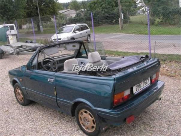 Zastava Yugo Sport Kabrio 1,3 EFI, foto 1 Auto-moto, Automobily | Tetaberta.sk - bazár, inzercia zadarmo