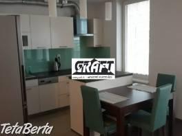 GRAFT ponúka 3 izb. byt Nevädzová ul. - Ružinov