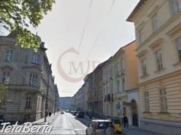 Predaj BUDOVA ul. Palisády Bratislava Staré Mesto