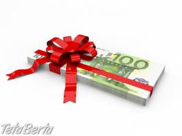 Úverová ponuka , Obchod a služby, Financie    Tetaberta.sk - bazár, inzercia zadarmo