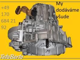 Převodovka Fiat Ducato 2.3 JTD 16