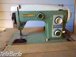 Predám šijací stroj Veritas,stolový šľapací , Dom a záhrada, Ostatné  | Tetaberta.sk - bazár, inzercia zadarmo