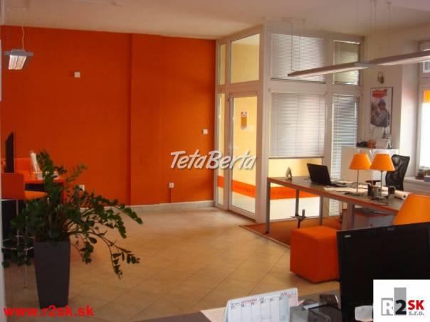 Prenajmeme obchodno - kancelárske priestory, Žilina - centrum, LEN V R2 SK., foto 1 Reality, Kancelárie a obch. priestory | Tetaberta.sk - bazár, inzercia zadarmo