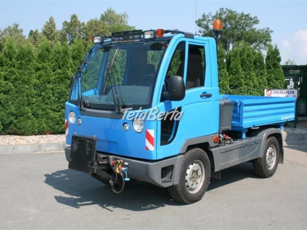 Multicar M 30 Fumo (M122/1), foto 1 Auto-moto, Automobily | Tetaberta.sk - bazár, inzercia zadarmo