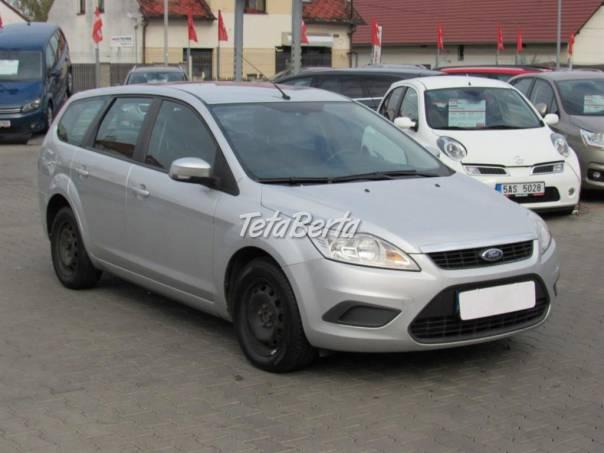 Ford Focus  1.6 TDCi, foto 1 Auto-moto, Automobily | Tetaberta.sk - bazár, inzercia zadarmo