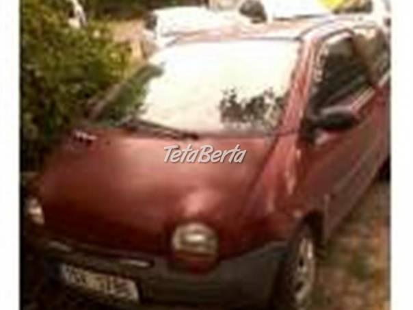 Renault Twingo eko poplatek zaplacen , foto 1 Auto-moto, Automobily | Tetaberta.sk - bazár, inzercia zadarmo