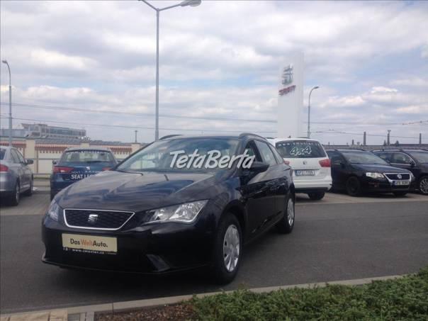 Seat Leon 1.2 TSI  ST Reference, foto 1 Auto-moto, Automobily | Tetaberta.sk - bazár, inzercia zadarmo