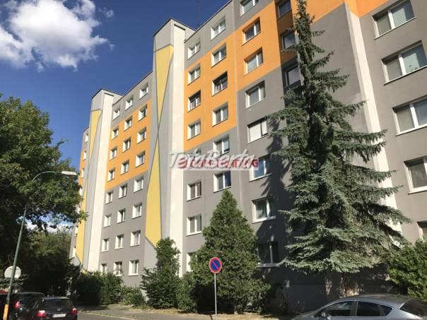 3 izb. byt s loggiou po čiast. rekonštrukcii, zateplený dom, ihneď voľný – TOPLIANSKA ULICA, VRAKUŇA, foto 1 Reality, Byty | Tetaberta.sk - bazár, inzercia zadarmo