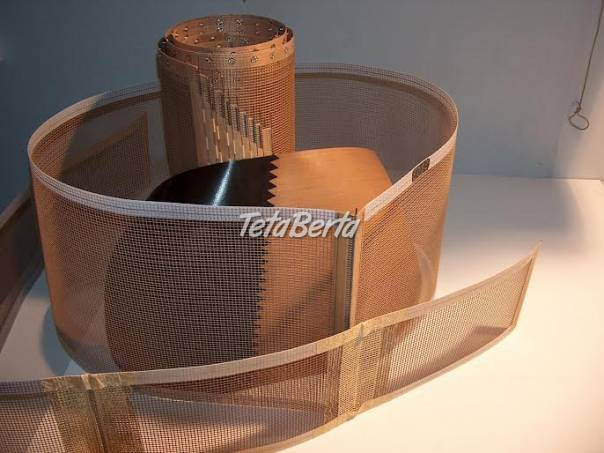 Teflónové dopravníkové pásy, foto 1 Elektro, Ostatné | Tetaberta.sk - bazár, inzercia zadarmo