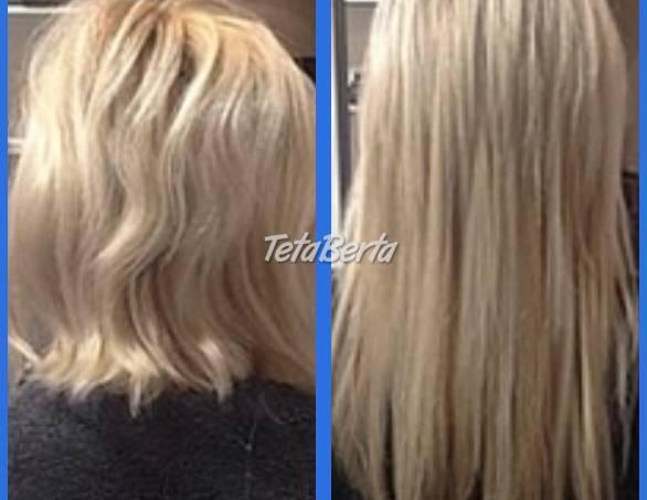 Profesionálne predlzenie vlasov  b3010c610f3