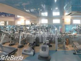 Zariadené fitnes centrum , Reality, Kancelárie a obch. priestory  | Tetaberta.sk - bazár, inzercia zadarmo