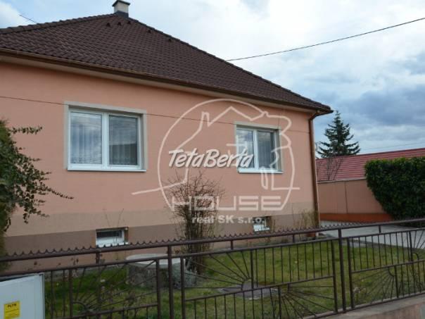PRENÁJOM:  3 izbový rodinný dom so záhradou s garážou, kompletne zariadený, Bratislava IV, Záhorská Bystrica , foto 1 Reality, Domy | Tetaberta.sk - bazár, inzercia zadarmo