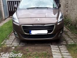 Peugeot 5008 Allure , Auto-moto, Automobily    Tetaberta.sk - bazár, inzercia zadarmo