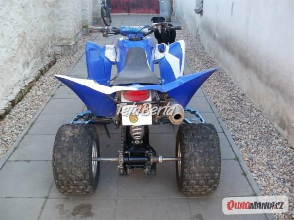 Yamaha Raptor 350r, foto 1 Auto-moto | Tetaberta.sk - bazár, inzercia zadarmo