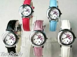 Krásne štýlové Hello Kitty hodinky  , Móda, krása a zdravie, Hodinky a šperky  | Tetaberta.sk - bazár, inzercia zadarmo